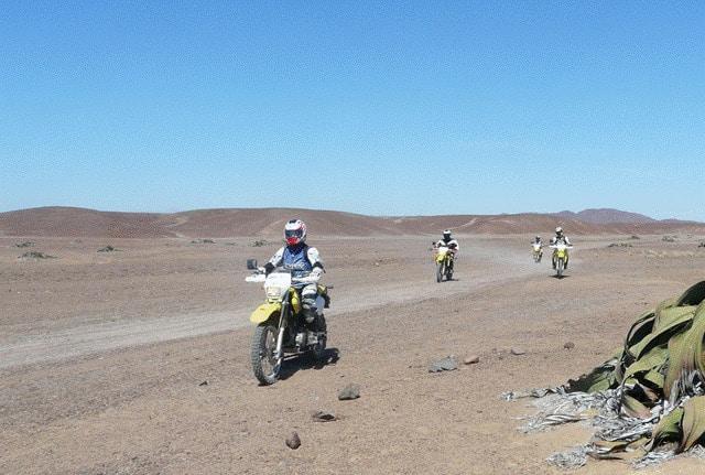Namibia Highlights Wueste 00006 Titel