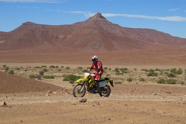 Namibia Kaokoland 00001