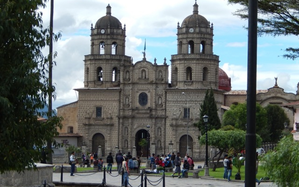 Peru Chachapoyas_und_Amazonas_14