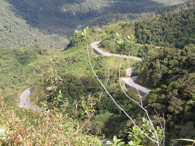 Peru Chachapoyas_und_Amazonas_20