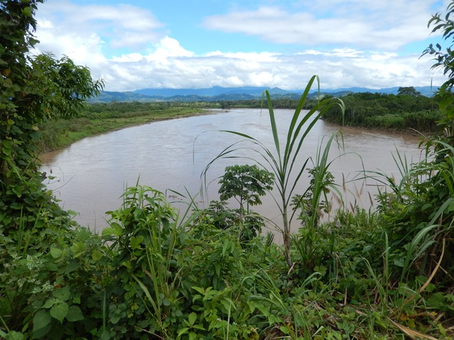 Peru Chachapoyas_und_Amazonas_27