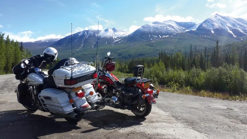 Harley USA Kanada (1)