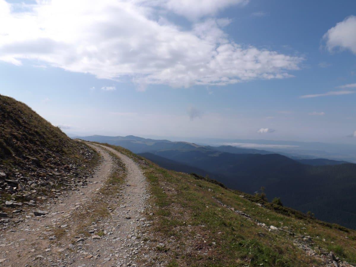 Rumaenien Schotter (2)