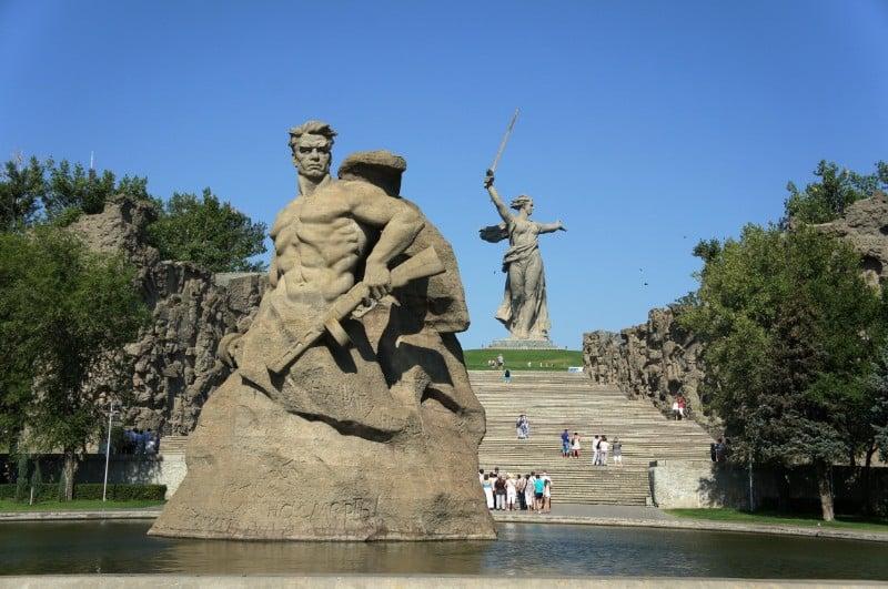 Moskau – Elbrus – Volgograd (10)