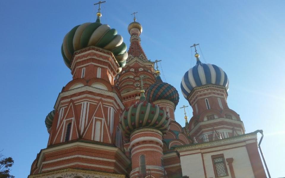 Moskau – Elbrus – Volgograd (13)