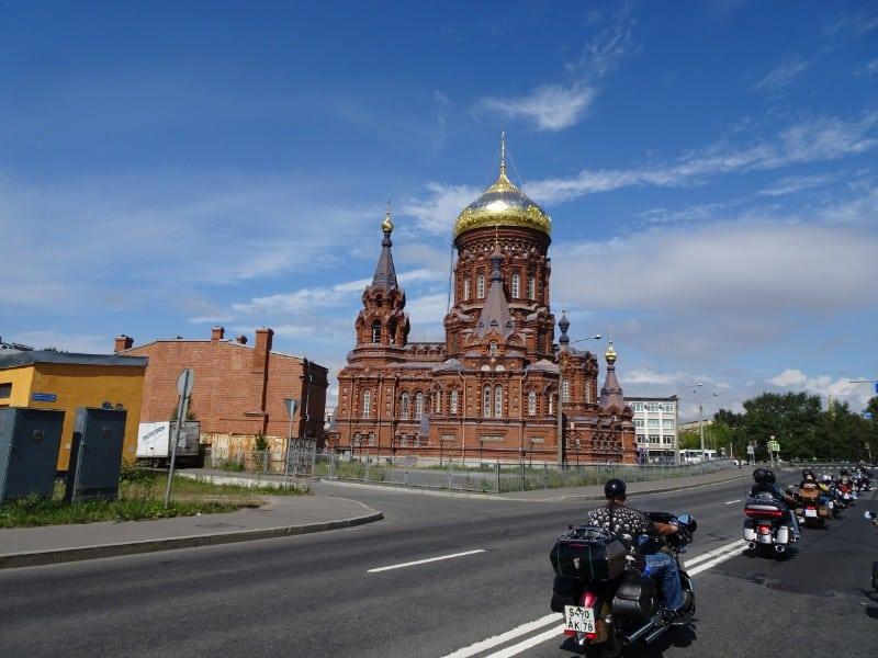 Russland auf eigener Achse (3)