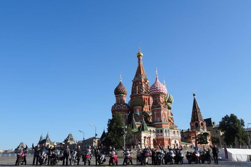 Russland auf eigener Achse (4)