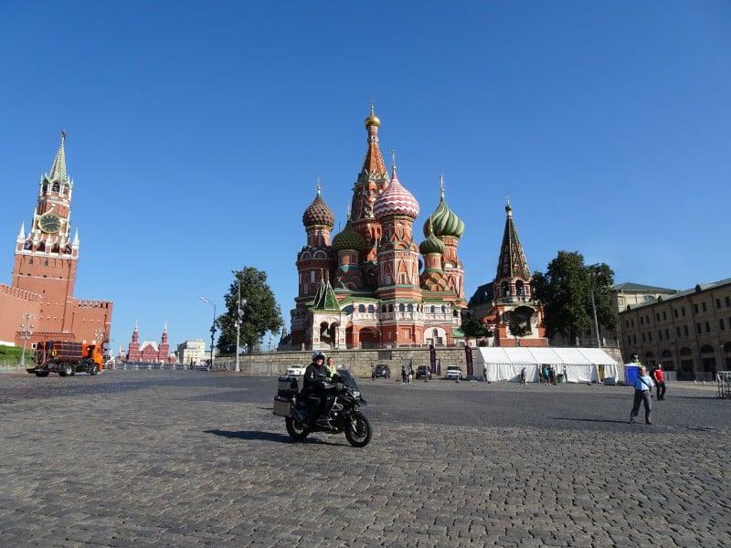 Russland auf eigener Achse (5)