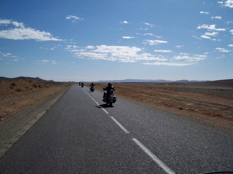 Marokko geführte Motorradreise 13