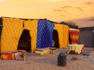 Marokko geführte Motorradreise 14