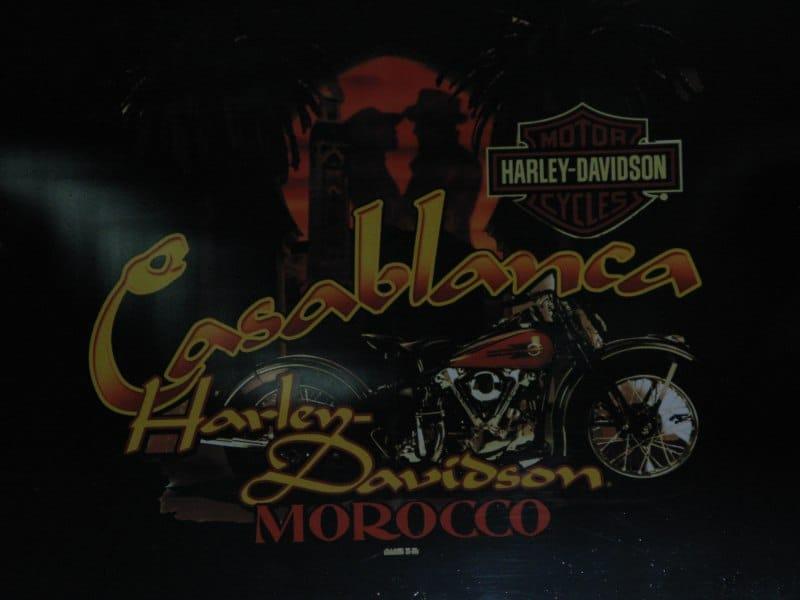 Marokko geführte Motorradreise 17