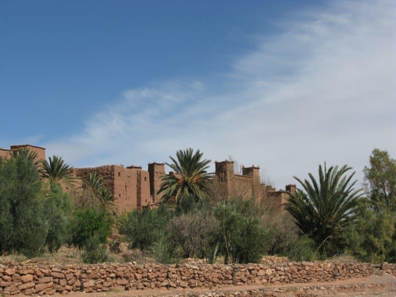 Marokko geführte Motorradreise 19