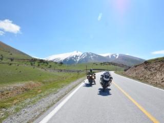 Motorradtour Griechenland Rund um den Olymp 7