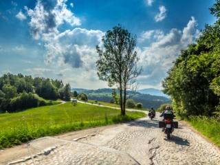 Motorradtour Sued Polen 00010