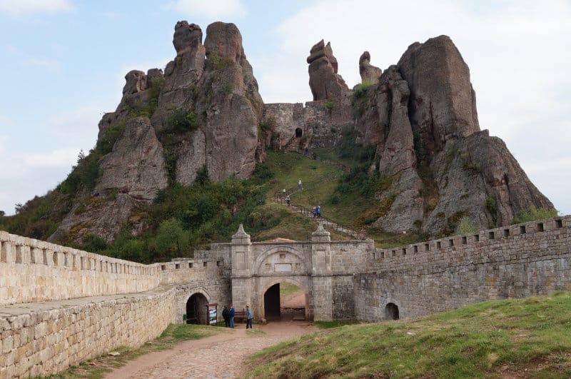 Bulgarien Motorrad Tour Der Sued Westen 1