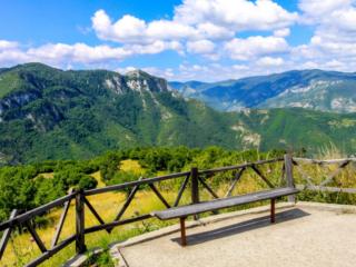 Bulgarien Motorrad Tour Der Sued Westen 4
