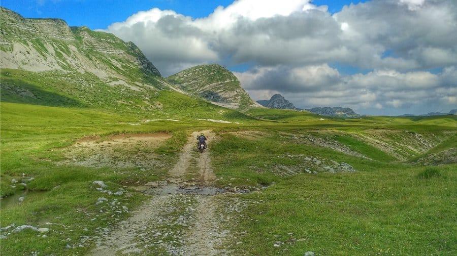 Balkan Big Enduros Motorrad Reise11