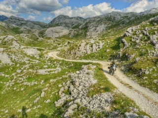 Balkan Big Enduros Motorrad Reise12