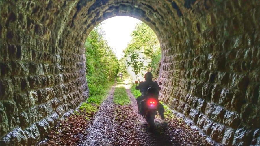 Balkan Big Enduros Motorrad Reise17