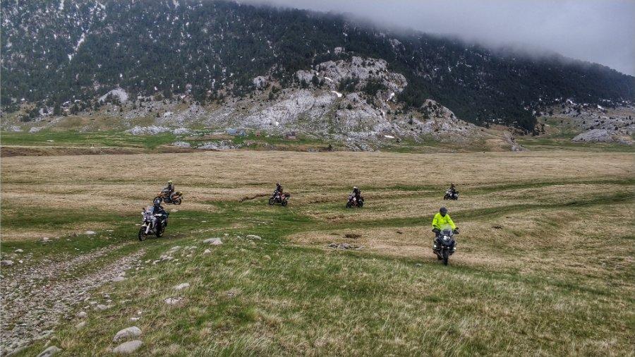 Balkan Big Enduros Motorrad Reise24
