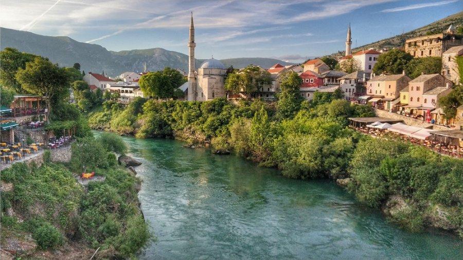 Balkan Big Enduros Motorrad Reise32