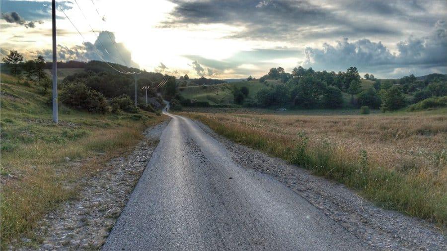 Balkan Big Enduros Motorrad Reise4