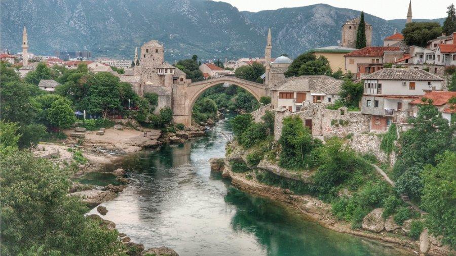 Balkan Big Enduros Motorrad Reise5