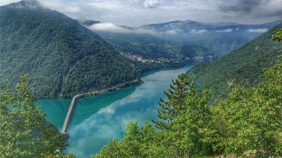 Balkan Big Enduros Motorrad Reise8