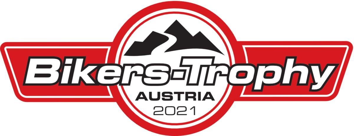 Bikers Trophy Logo 2C